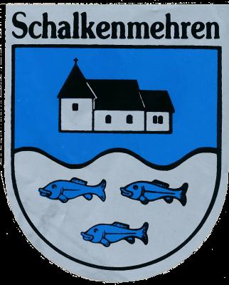 Dorf-Wappen